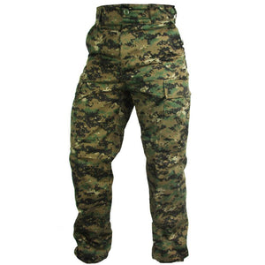 Woodland Digital BDU Trousers