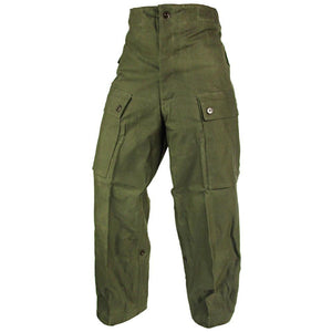 Dutch Combat Trousers