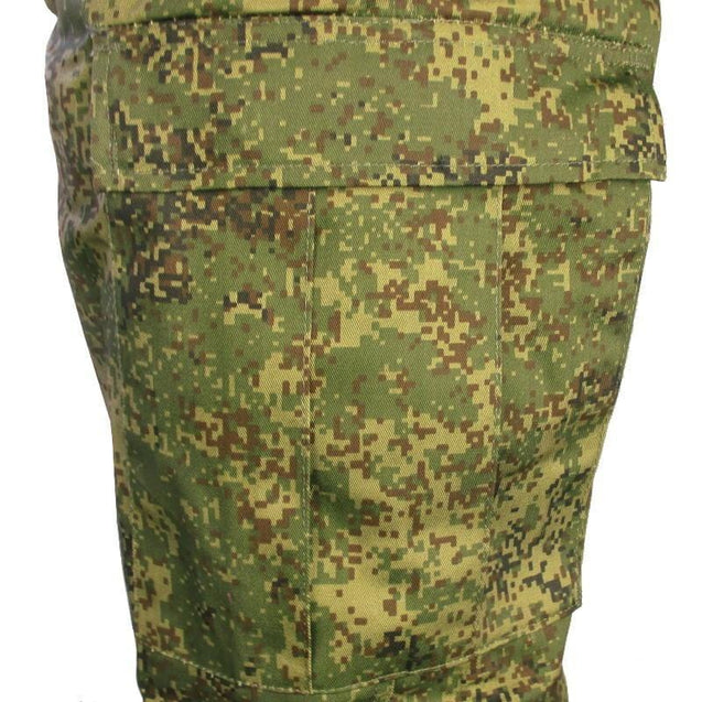 Russian Digital Camo Ranger Pants