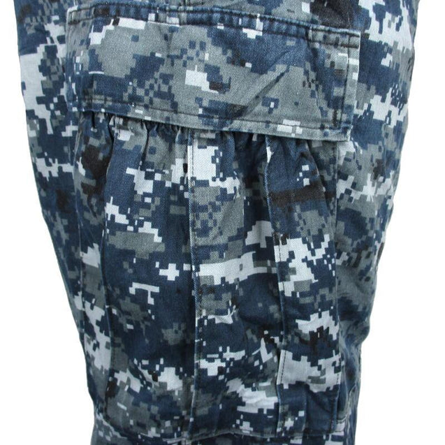 US Navy NWU Type I Trousers