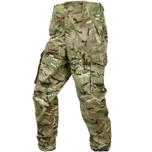 British Army MTP Windproof Trousers