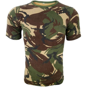 Dutch Army DPM T-Shirt