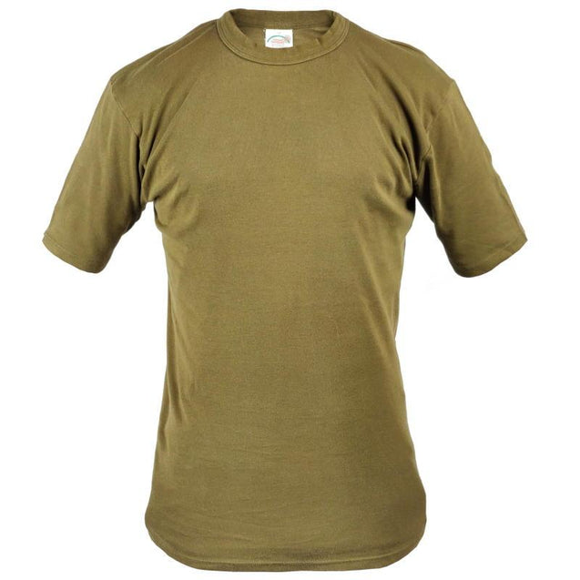 Swiss Army Sand T-Shirt