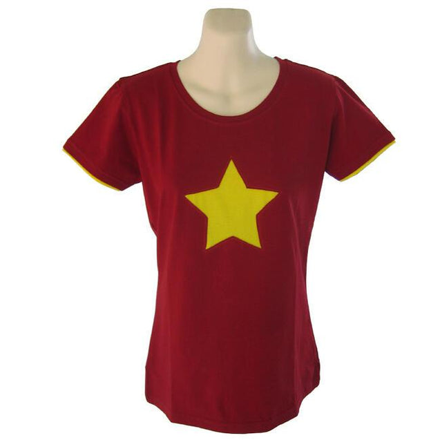 Woman's Air Force Star T-Shirt
