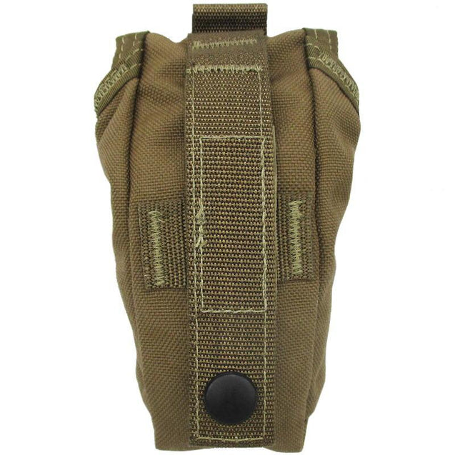 USMC Coyote Flash-Bang Pouch