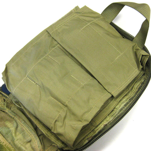 British MTP First Aid Pouch