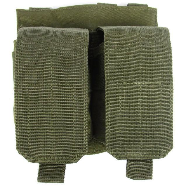 Double M16 Magazine Pouch