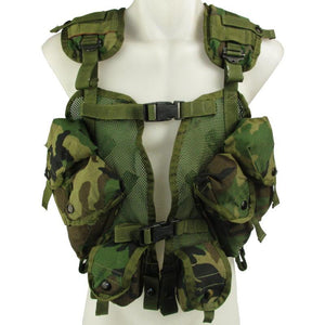 US Army Tactical Load Bearing Vest
