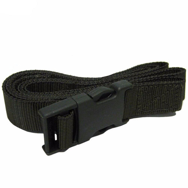 Swiss Utility Strap With Buckle