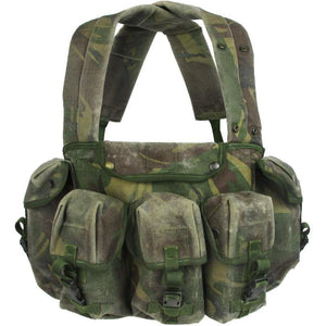 British Army Chest Rig
