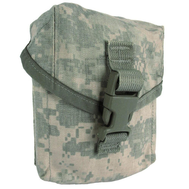 USGI Improved First Aid Pouch