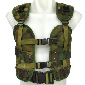 Dutch Army M93 Combat Vest