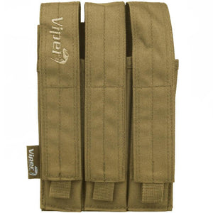 Viper Triple MP5 Mag Pouch