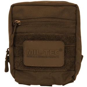 Quick Release Utility Pouch
