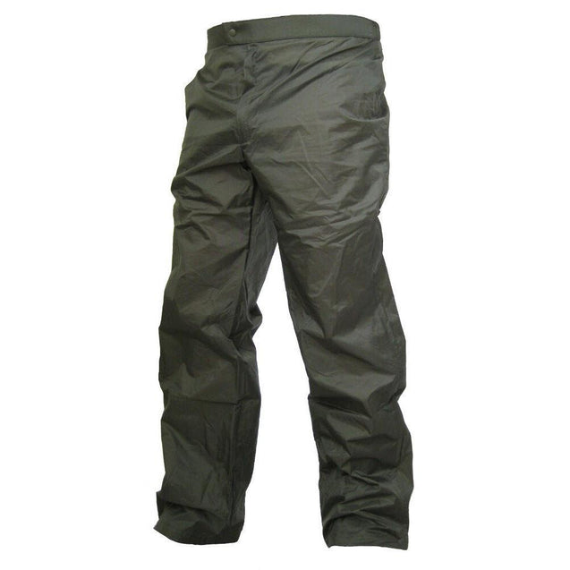 French Olive Drab Rain Pants