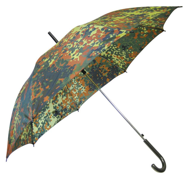 German Flecktarn Umbrella