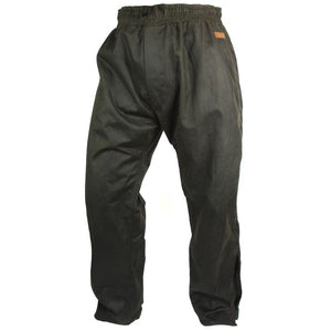 Outback Oilskin Overtrousers