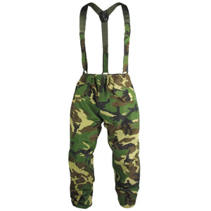 Woodland Rain Trousers