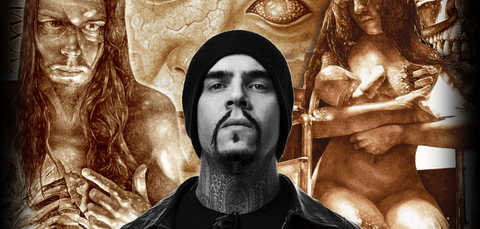 Bloodlines: The Art & Life of Vincent Castiglia Trailer, Teaser and Review