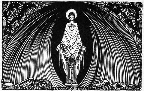 Images of Mystery and Imagination: the Illustrated Work of Harry Clarke