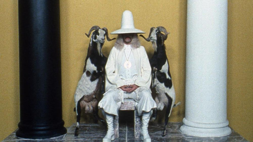 alejandro jodorowsky holy mountain