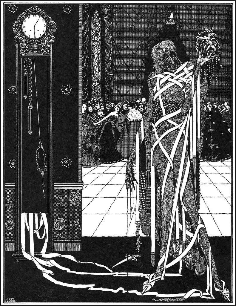 harry clarke fine art prints poster print
