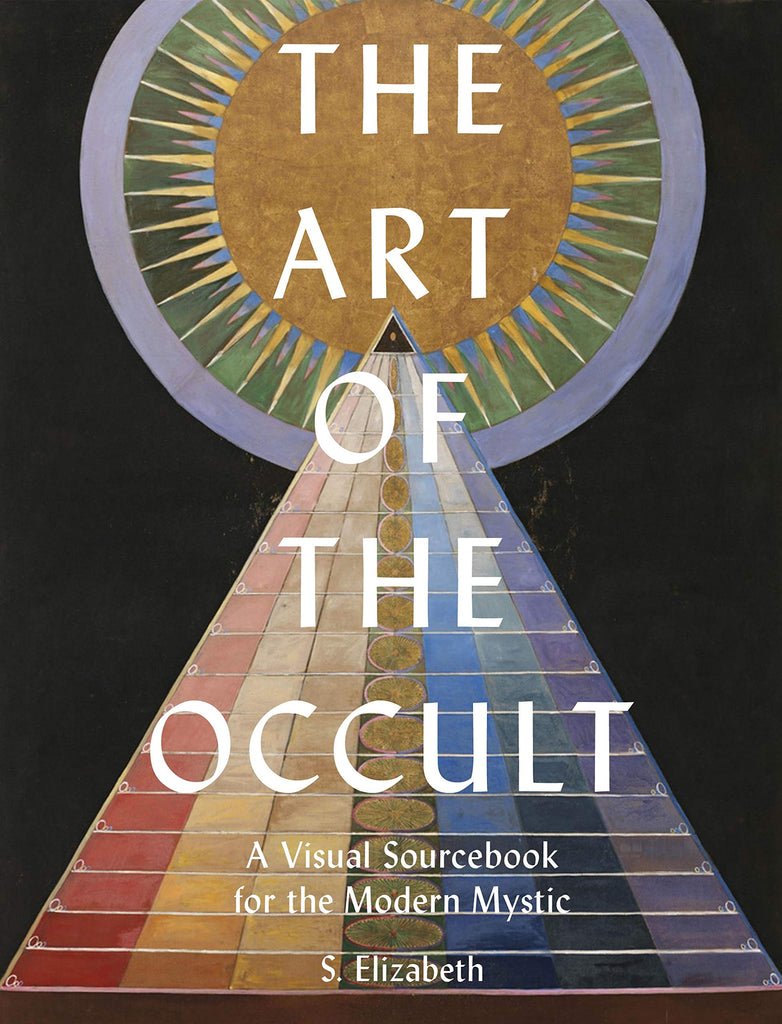 the art of the occult book