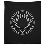 Heptagram Tapestries