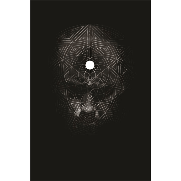 Cerebral Light J. Meyers Limited Giclee Print