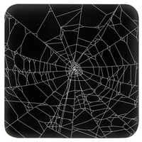 Spider Web Coasters