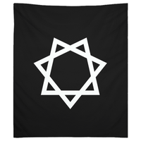 Seal of Babalon Tapestries