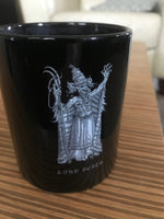 Dark Arts Black Mug