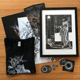 art box subscription dark art