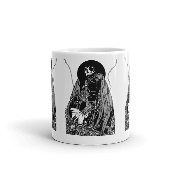 Mystery and Imagination Harry Clarke Mug