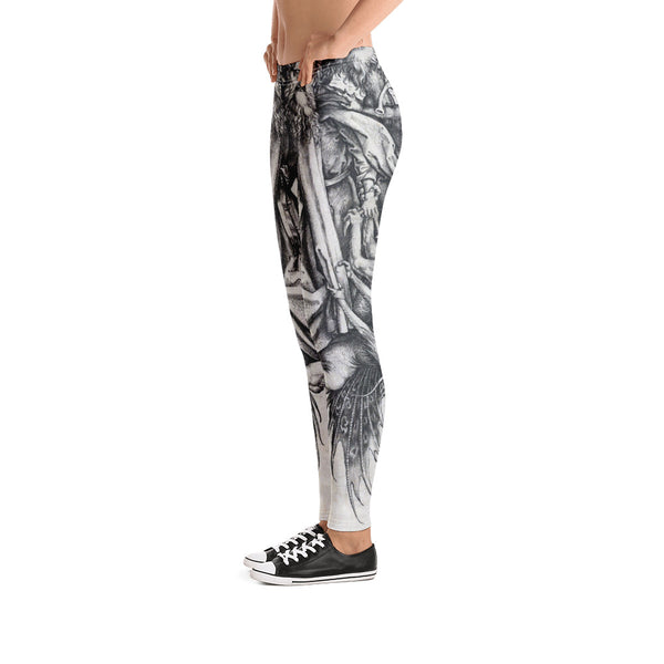 The Temptation of St. Anthony Leggings