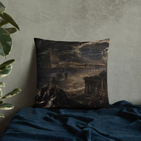 The Fall of Babylon John Martin Pillow
