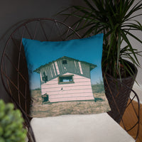 Mojave Desert Pillow