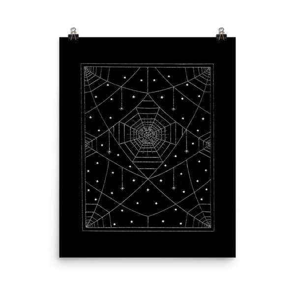 The Book of Wonder Art Poster