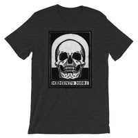 Memento Mori by Julie de Graag Short-Sleeve Unisex T-Shirt