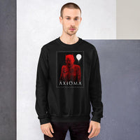 Night Demon Axioma Sweatshirt