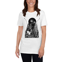 Mystery and Imagination Harry Clarke Short-Sleeve Unisex T-Shirt