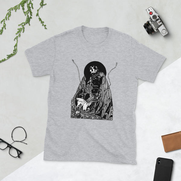 dark art harry clarke shirt