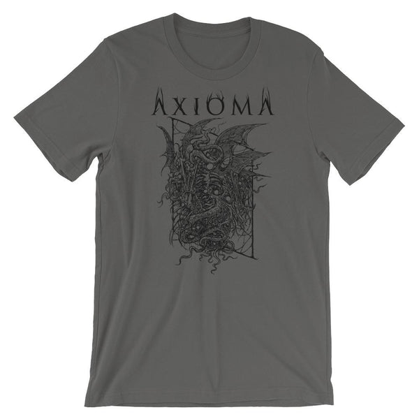 Axioma Misanthropic Art Nightmare T-Shirt