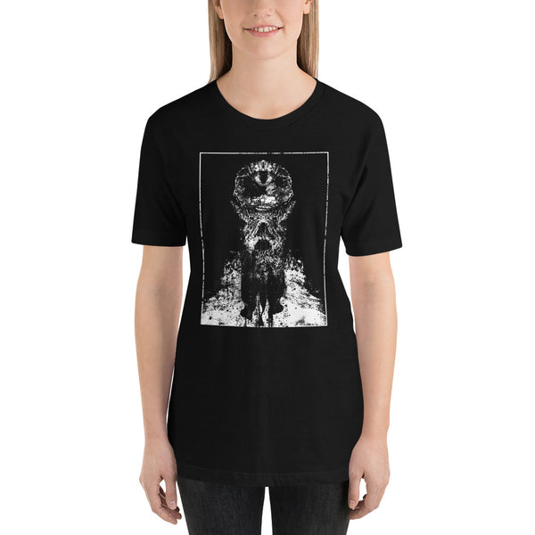 Sentry Legerdemain Unisex T-Shirt dark art shirt