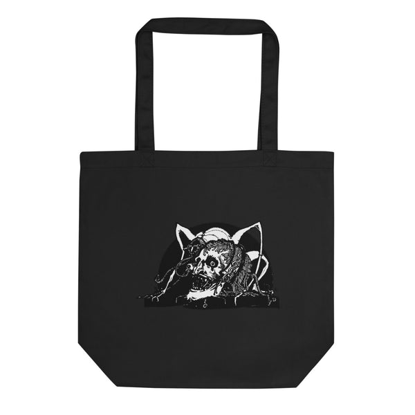 Monster Harry Clarke Eco Tote Bag