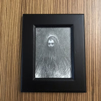dark art drawing macabre