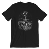dark art black sabbath shirt t-shirt