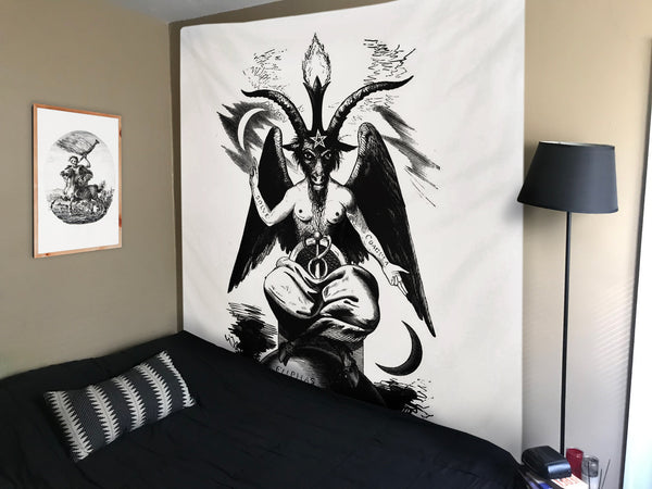 Baphomet Tapestries