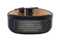 Genuine Leather Bracelet by Pink Box