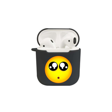 Soft TPU Airpod Protective Case - SMILEY42